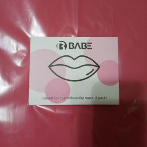 Babe lip masks